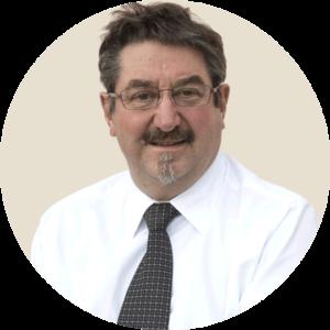 Dr Brian van Zyl