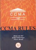 CCMA Rules 1st Edition